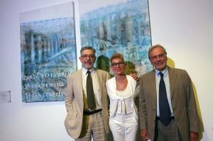 MARIAN - AGENZIA BIANCHI - PADOVA - LECTIO MAGISTRALIS GIOVANNI MARIA FLICK
